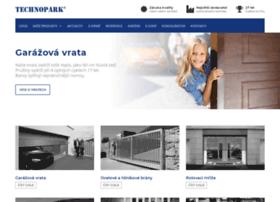 technopark.cz