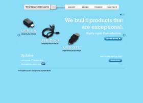 technophilics.com