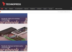 technopress.gr