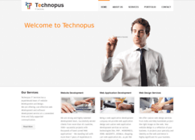 technopus.com