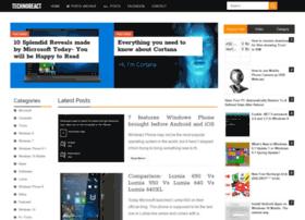 technoreact.com