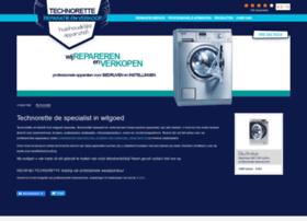technorette.nl