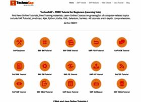 technosap.com