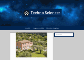 technosciences.fr
