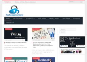 technosensations.com