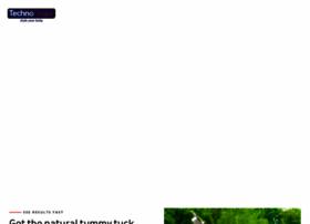 technoshape.net