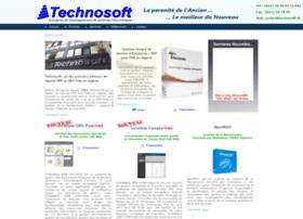 technosoft.dz