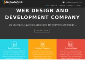 technosoftech.com