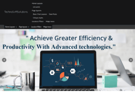 technosoftsolutions.co.in