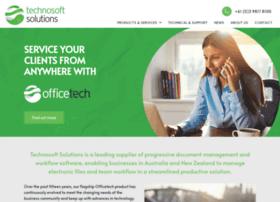technosoftsolutions.com.au