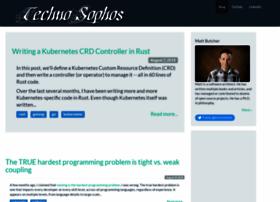 Technosophos.com