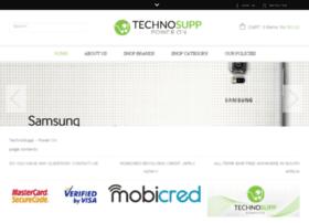 technosupp.co.za