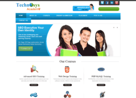technosysacademy.com