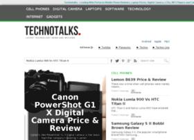 technotalks.com