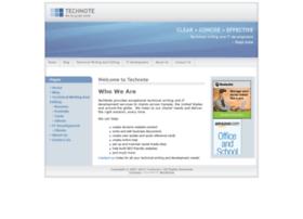 technote.ca