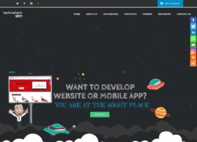 technotechindia.com