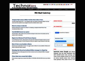technotipsblog.com
