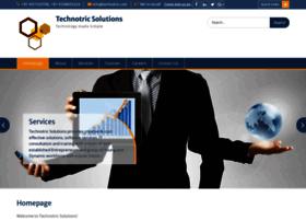 technotric.com