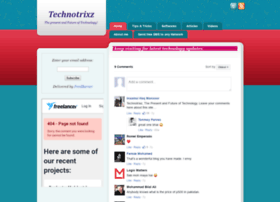 technotrixz.blogspot.com