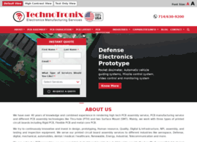 technotronix.us