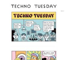 technotuesday.com
