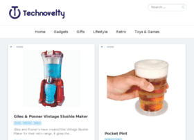 technovelty.co.uk