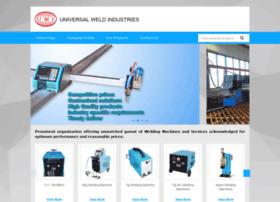 technoweldequipment.com