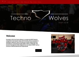 technowolves.org