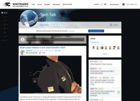 technoworld.whotrades.com