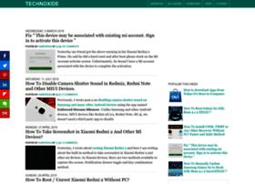 technoxide.blogspot.com