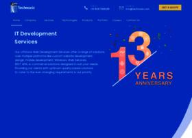 technoxis.com