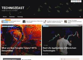 technozeast.com