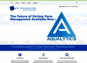 technucon.com