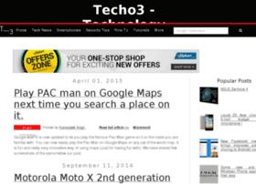 techo3.com