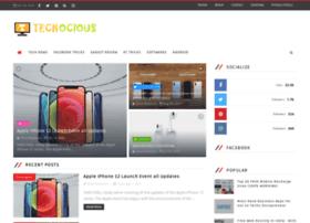 techocious.com
