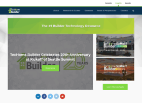 techomebuilder.com