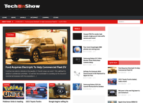 techonshow.com