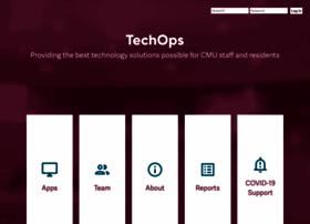 techops.cmich.edu