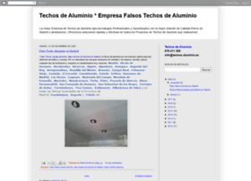 techos-de-aluminio.blogspot.com