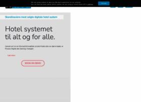 techotel.dk