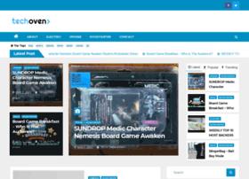 techoven.com