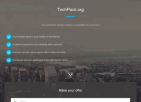 techpack.org