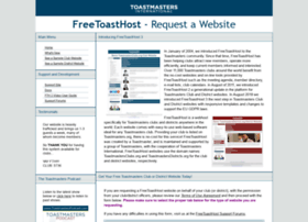 techpark.toastmastersclubs.org