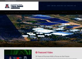 techparks.arizona.edu