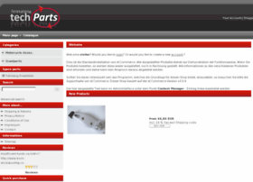 techparts-demo.de