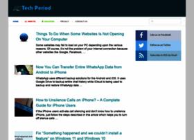 techperiod.com
