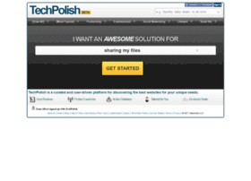 techpolish.com