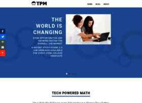 techpoweredmath.com