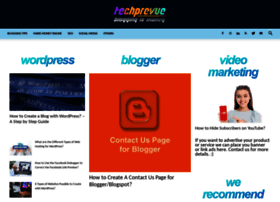 techprevue.com