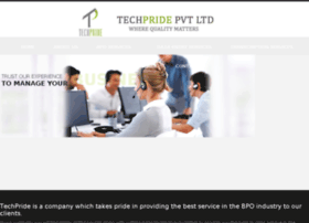 techprideinfo.com
